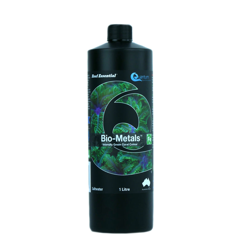 Quantum Bio-Metals 1000ml