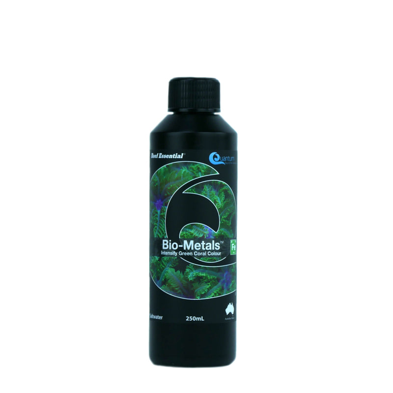 Quantum Bio-Metals 250ml