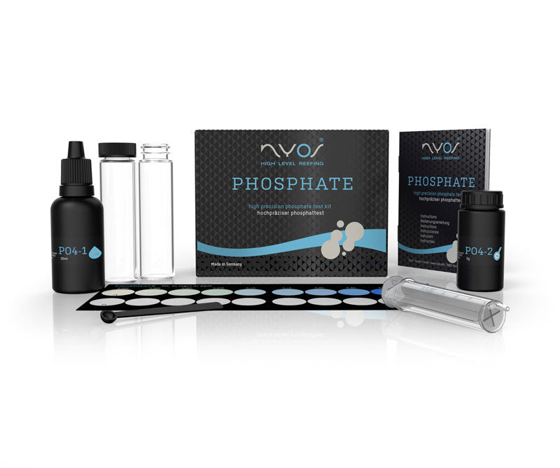Nyos Reefer Phosphate Test Kit