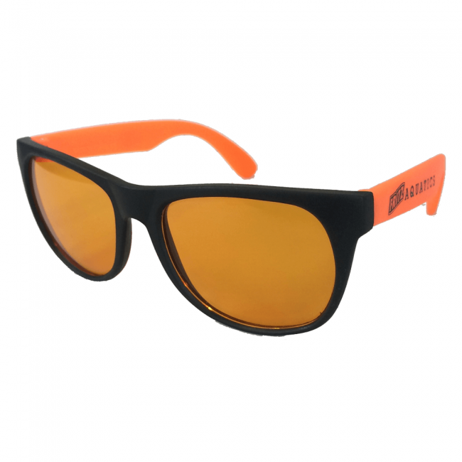 Fritz Coral Viewing Glasses