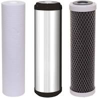 "10"" Replacement Water Filter Cartridges"
