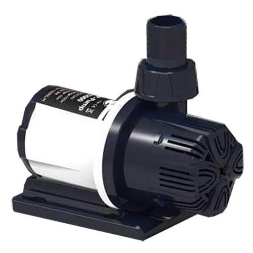 Mantis Tornado Pump 4000