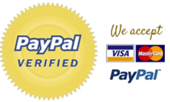 PayPal Verified Business Account