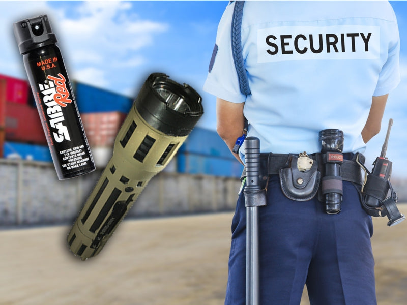 Security & Tactical