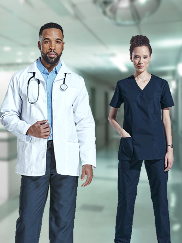 Nurse & Medical Wear