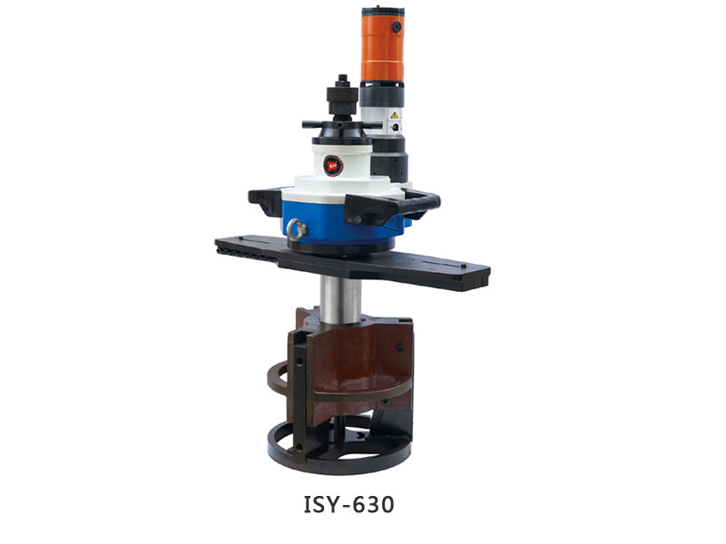 ISY-630 Electric Pipe Beveling Machine