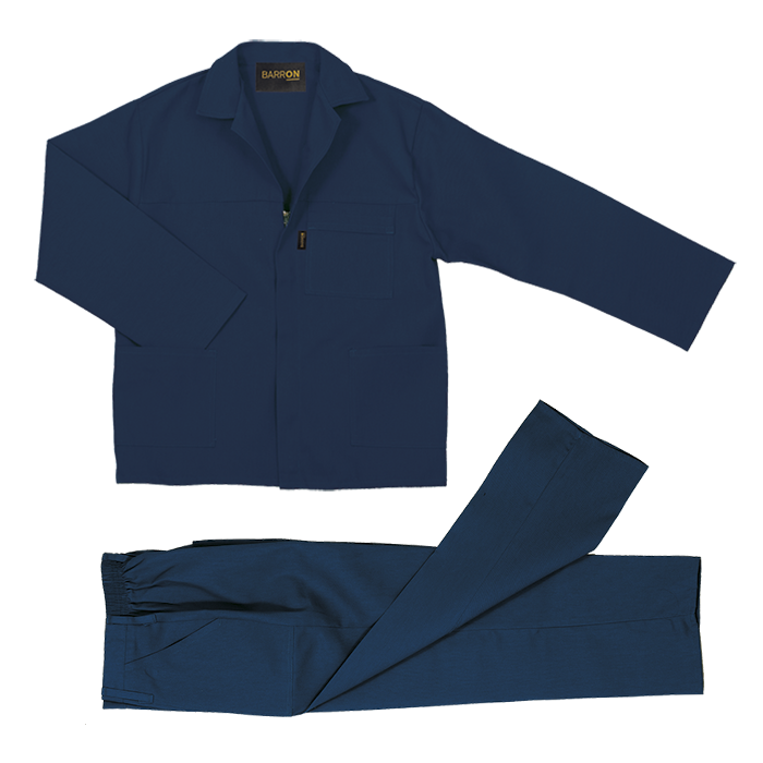 210g Poly Cotton Conti Suit