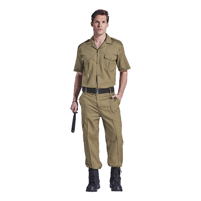Contract Combat Trousers Only