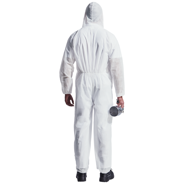Contract Disposable Coverall