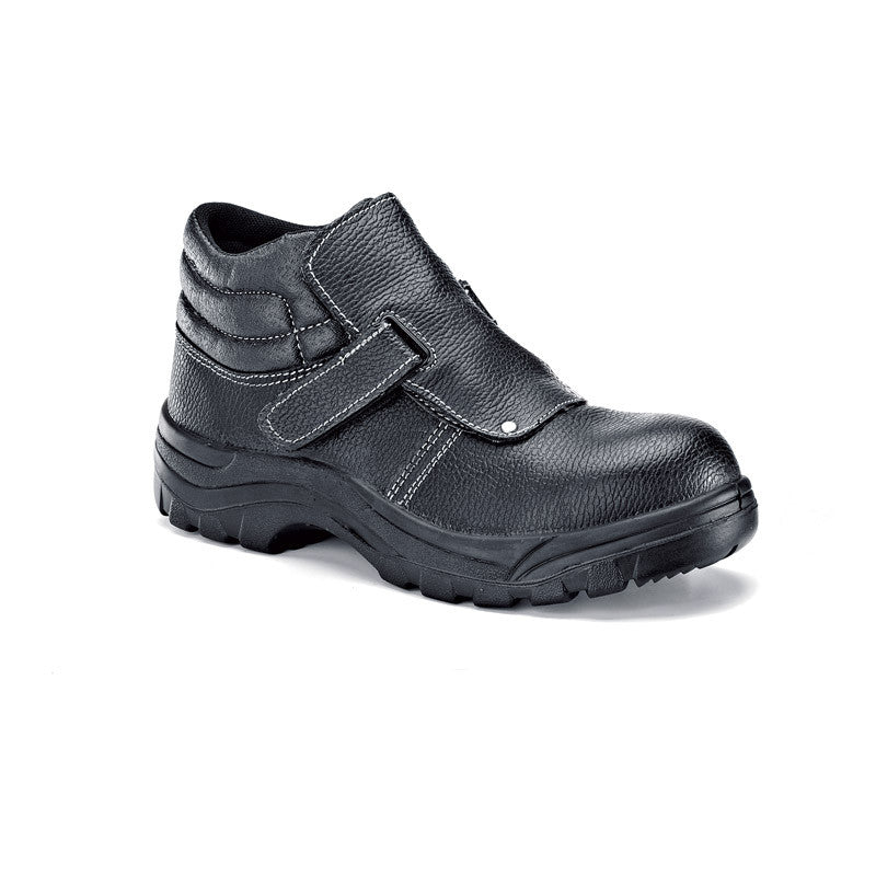 DOT Alloy Safety Boot