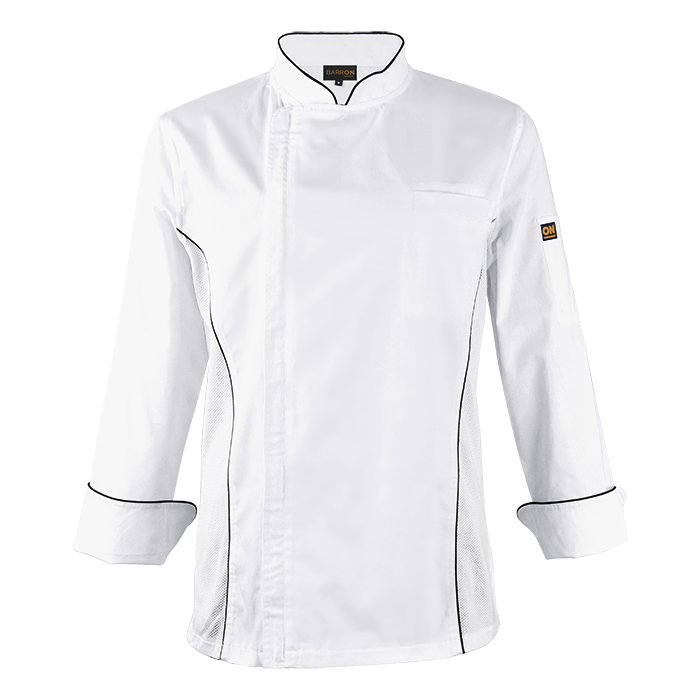 Siena Chef Jackets
