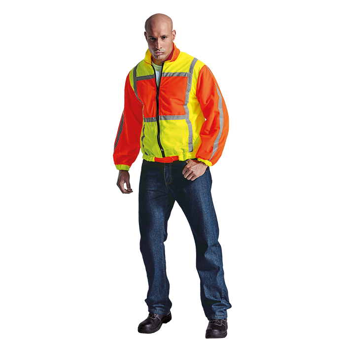 Contract Reflective Vest