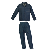 220g Budget Denim Conti Suit