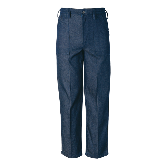Budget Denim Conti Trousers