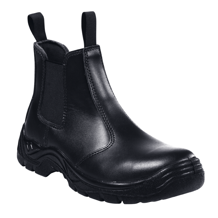 Chelsea Safety Boot