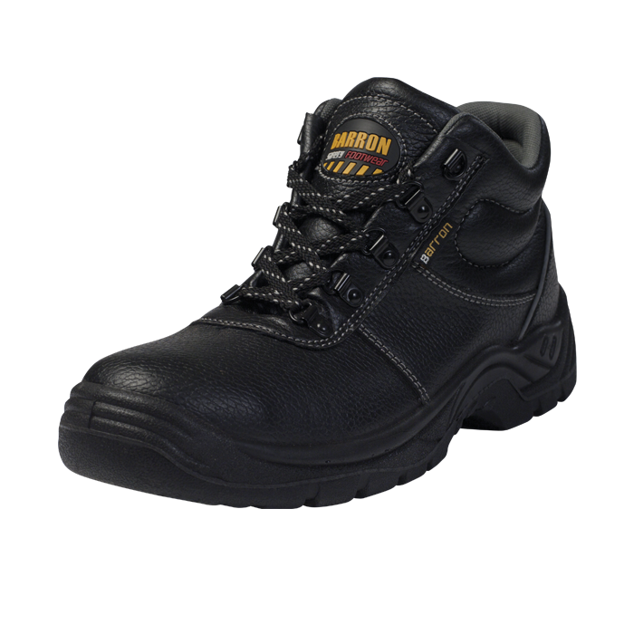 Defender Safety Boots STC
