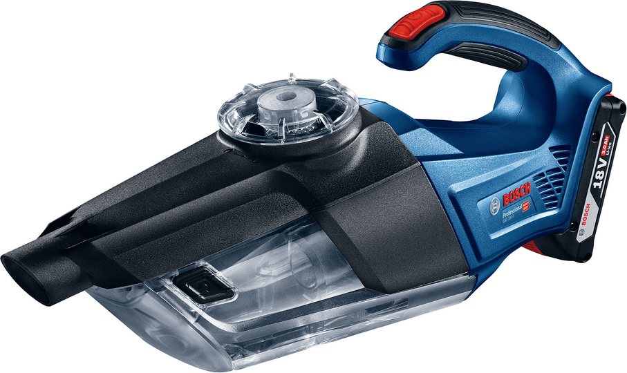 GAS 18V 1 CORDLESS VACUUM CLEANER