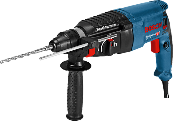GB 2-26 ROTARY HAMMER WITH SDS
