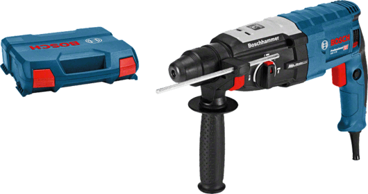 GBH 2-28 PROFESSIONAL ROTARY HAMMER WITH SDS-PLUS