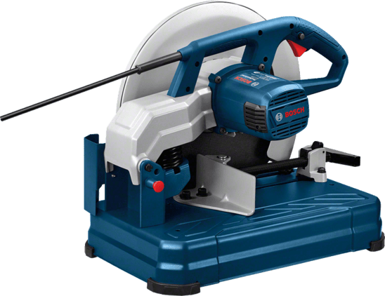 GCO 200 ABRASIVE METAL CUT-OFF SAW
