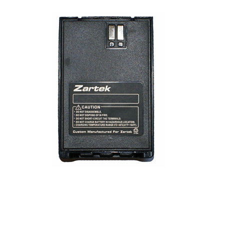 Zartek ZA-748 Spare Li-ion Battery Pack
