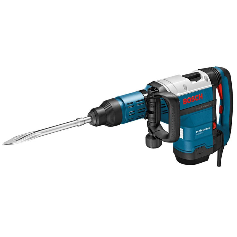 GSH 9 VC DEMOLITION HAMMER WITH SDS MAX