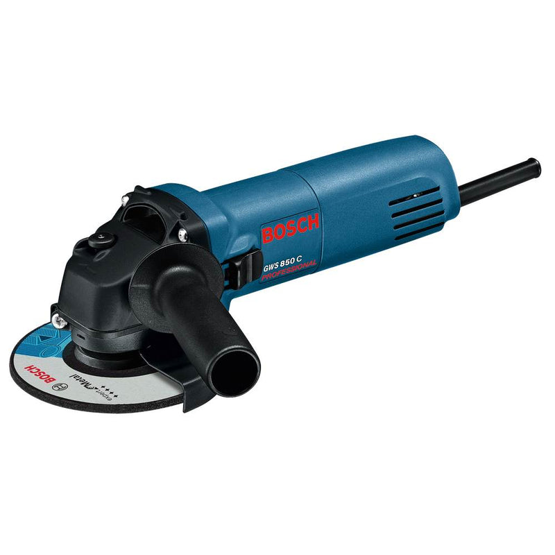 GWS 850C PROFESSIONAL ANGLE GRINDER