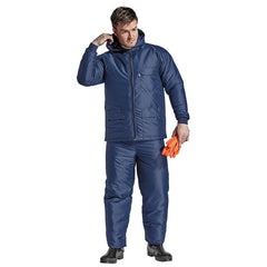 Ground Zero Freezer Jacket