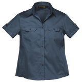 Tapered Bush Shirt