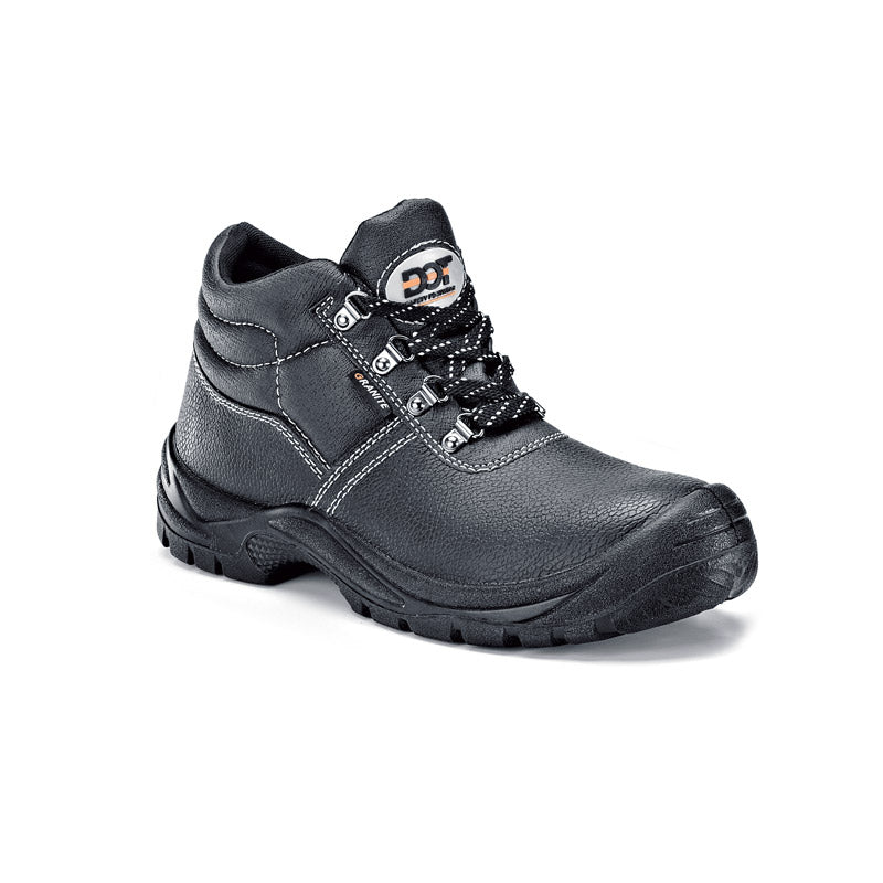 DOT Mercury Safety Boot