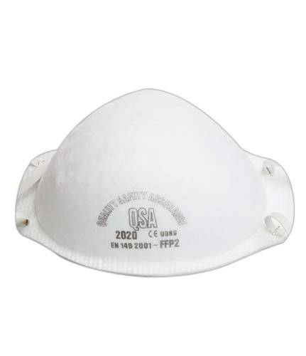 Dromex FFP2 Dust Masks (20)