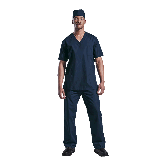 Mens Core Scrub Pants