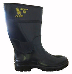 Steel Toe Knee Length Gumboot