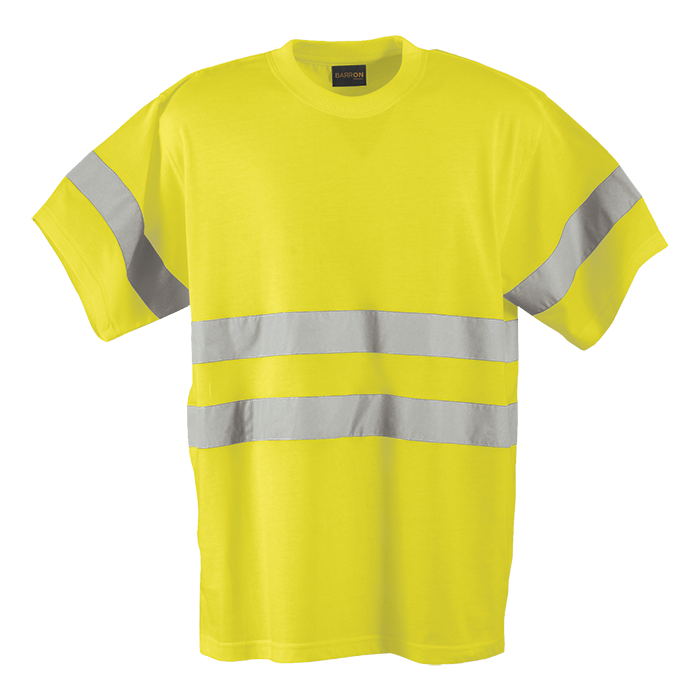 150g Safety T-Shirt