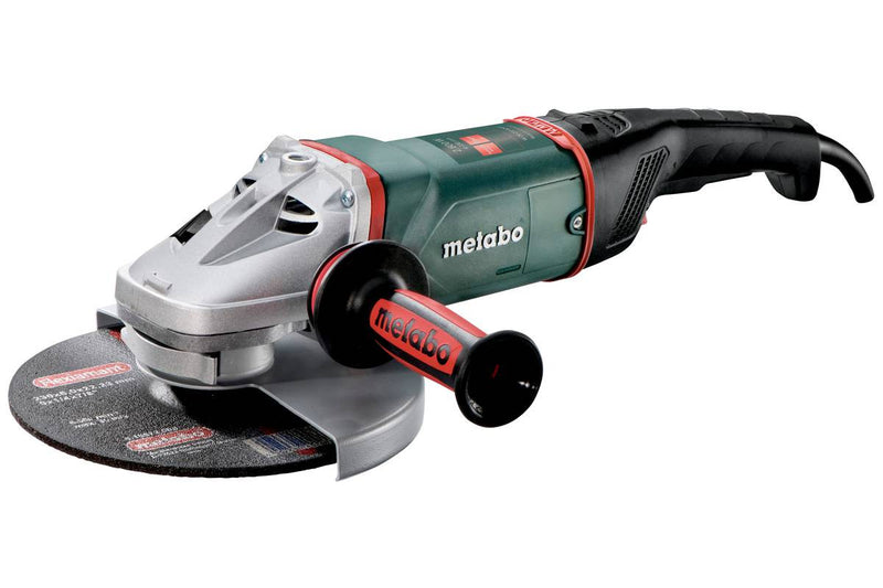 230mm Metabo 2600W Angle Grinder