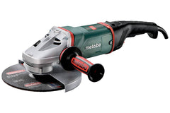 230mm Metabo 2600 Watt Angle Grinder