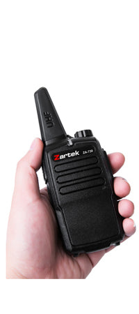 Zartek ZA-730 Two Way Radio