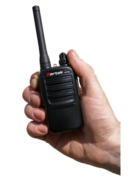 Zartek ZA-748 Two Way Radio