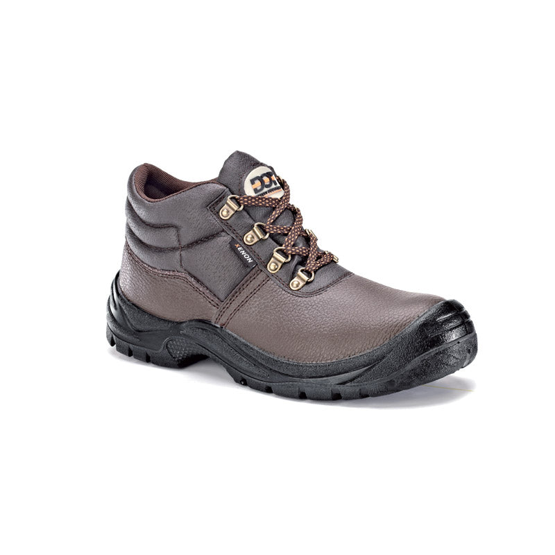 DOT Xenon Safety Boot