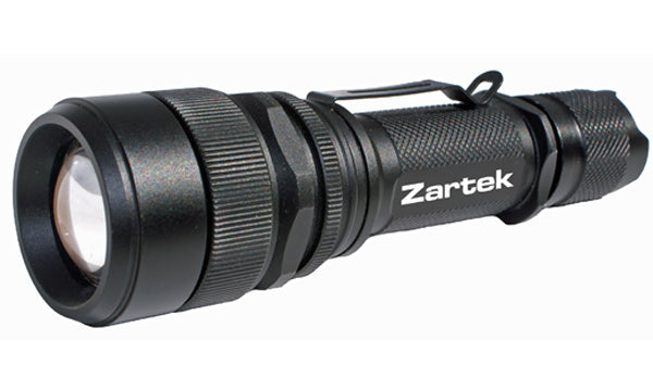 Extreme Bright LED Flashlight 600 Lumen