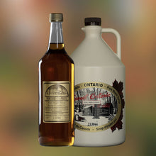 Load image into Gallery viewer, Maple Syrup - 2 litre plastic jug