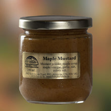 Load image into Gallery viewer, Maple Mustard