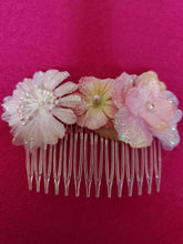 Load image into Gallery viewer, Hair comb accessory