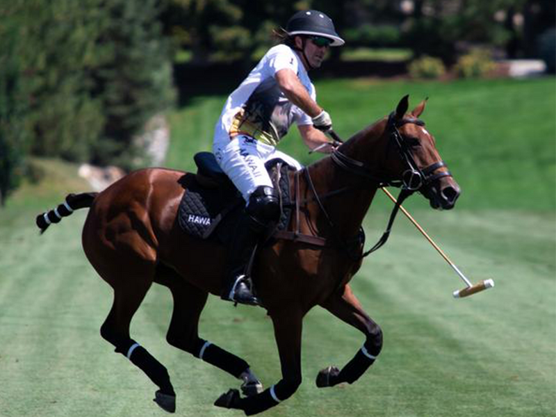 Visionary Founder Chris Dawson was featured on Click Polo!