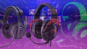 5 Reasons Why Gaming Headsets are Perfect for Students