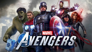 Marvel's Avengers Game Review
