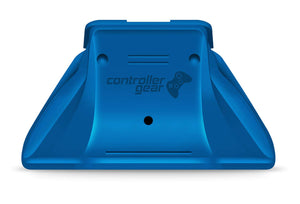 Controller Gear Photon Blue Xbox Pro Charging Stand (Controller Sold Separately) - Xbox One