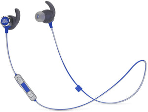 JBL Reflect Mini 2 - Wireless Headphones, Blue