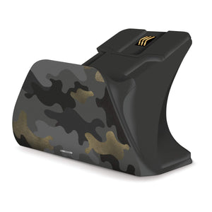 Controller Gear Night Ops Camo Special Edition - Xbox Pro Charging Stand (Controller Not Included) - Xbox One