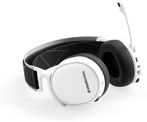 SteelSeries Arctis 7 61508 DTS Wireless Headset -White